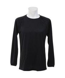 s.a.gear/エスエーギア/メンズ/長袖丸首ベーシックアンダーシャツ/501328129