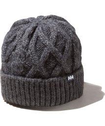 HELLY HANSEN/ヘリーハンセン/CABLE BEANIE/501328256