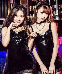 Dita/costume【コスチューム】黒猫コスチューム 4点セット/501329927