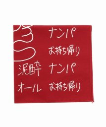 JOURNAL STANDARD/KEN KAGAMI×SHIBUYA/カガミケン:デイスイバンダナ/501334684