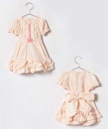 ShirleyTemple/タフタドレス(80~90cm)/500577293