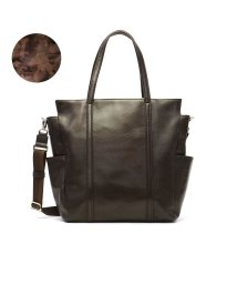 aniary/アニアリ 2WAY トートバッグ aniary  Antique Leather アンティークレザー 01-02022/501301604