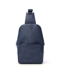 aniary/アニアリ aniary ボディバッグ ウェーブレザー Body Bag Wave Leather レザー 本革 16-07000/501301633