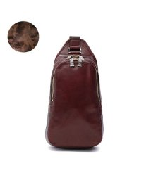 aniary/アニアリ aniary Antique Leather アンティークレザー ボディバッグ 01-07004/501306294