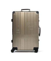 innovator/【正規品2年保証】イノベーター スーツケース innovator キャリーケース 10周年アニバーサリーモデル アルミ 4輪 67L INV2517/501306346