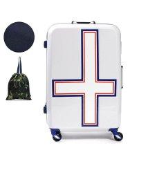 innovator/【正規品2年保証】イノベーター スーツケース innovator キャリーケース フレーム 60L Mサイズ 3泊 4泊 5泊 旅行 INV58T/501306392