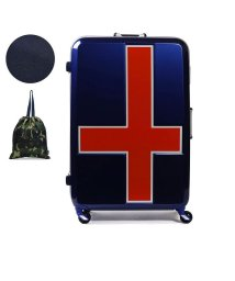 innovator/【正規品2年保証】イノベーター スーツケース innovator キャリーケース フレーム 90L 7泊 8泊 9泊 10泊 Lサイズ 旅行 INV68T/501306395