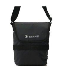 snow peak/スノーピーク バッグ snow peak ショルダー Mini Shoulder Bag ショルダーバッグ アウトドア ミニショルダー UG-737/501307676