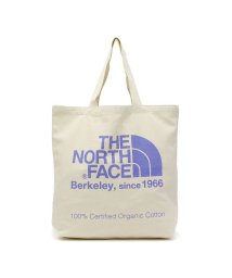 THE NORTH FACE/【日本正規品】ザノースフェイス トートバッグ THE NORTH FACE TNF ORGANIC COTTON TOTE トート 20L NM81616/501307749