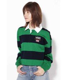 ROSE BUD/ラガーシャツ/501323452