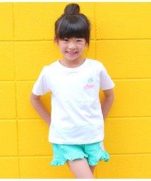 ANAP KIDS/ネオンプリントTシャツ/501341806