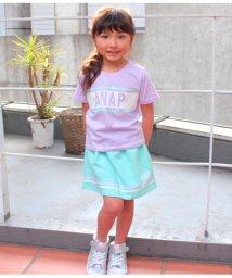 ANAP KIDS/ライン入りセットアップ/501341811