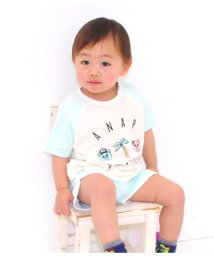 ANAP KIDS/BABYパイルセットアップ/501341813
