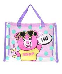 ANAP KIDS/キャラクタープールバッグ/501342325