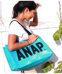 ANAP HOME/ANAPロゴレジカゴBAG/501343482