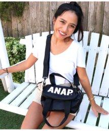 ANAP HOME/ANAPロゴホレイ2WAYボックスB/501343483