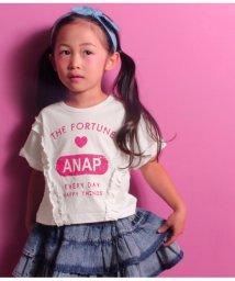 ANAP KIDS/フリルTOPS/501343893