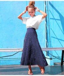 anap mimpi/刺繍Tシャツ+スカートSET/501344622
