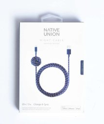 ALFREDOBANNISTER/★NATIVE UNION NIGHT Cable/501345732