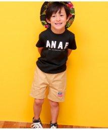 ANAP KIDS/ロゴTシャツ/501345944