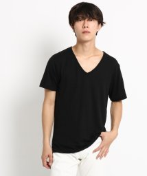 BASECONTROL/SB Tシャツ Vネック WEB限定/501346096