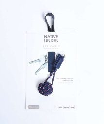 ALFREDOBANNISTER/NATIVE UNION / ネイティブユニオン KEY CABLE L/501346847