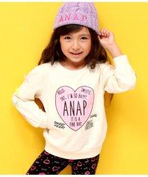 ANAP KIDS/袖カラフルリボンTOPS/501347029