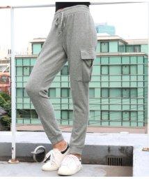 ANAP USA/裏毛カーゴジョガーパンツ/501347121