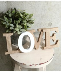 ANAP HOME/LOVEウッドディスプレイ/501347416