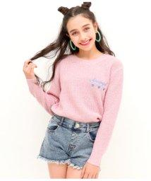 ANAP GiRL/ラメ入りセーター/501347480