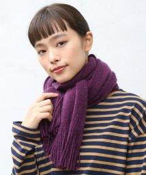 coen/【先行販売】プレーンストール(マフラー)/501347513