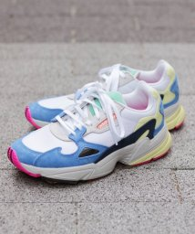 JOINT WORKS/adidas falcon w◆/501347829