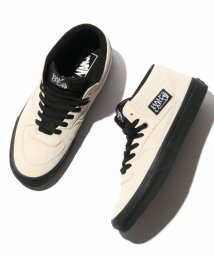 JOINT WORKS/VANS HALF CAB BLK SOLE/501347830