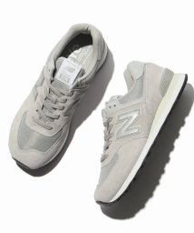 JOINT WORKS/eYe COMME des GARCONS×NEW BALANCE 574/501347831