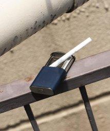 bPr BEAMS/BEAMS / 革巻き 携帯灰皿/500758198