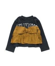 BREEZE / JUNK STORE/ビスチェ付きTシャツ/501217928