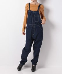 NOLLEY'S/【Johnbull】DENIM OVERALLS/501291340
