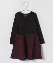agnes b. ENFANT/CT03 E ROBE  ワンピース/501311191
