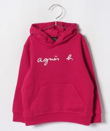 agnes b. ENFANT/S137 E SWEAT  パーカ/501311194