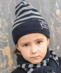 agnes b. ENFANT/GQ74 E BONNET  帽子/501311201