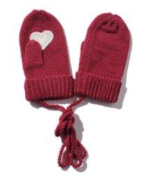 agnes b. ENFANT/GQ75 L MOUFLE  手袋/501311213