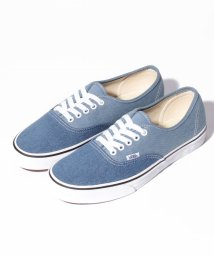 UNION STATION/【VANS(ヴァンズ)】Denim 2-Tone Authentic 【セレクト】/501312365