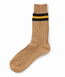 JOURNAL STANDARD relume Men's/CABLE TILDEN CREW SOCK/501350014