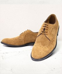 GUIONNET/GUIONNET WING TIP BS105 ドレスシューズ BS105 メンズ/500633302