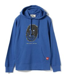 BEAMS OUTLET/BLACK HUMOURS by Jody Barton / Constellation Skull Hoodie/501194003