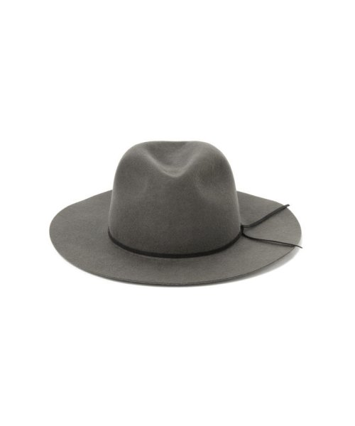BEAMS OUTLET(ビームス アウトレット)/Mighty Shine × BEAMS / 別注 WOOL HAT/11414274742