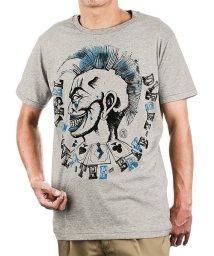 DIESEL/DIESEL T-MOICLOWN MAGLIETTA Tシャツ 00CY1F メンズ/501288147