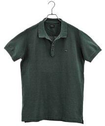 DIESEL/DIESEL T-HAMAL SHIRT ポロシャツ 00SN1N メンズ/501288153