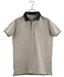 DIESEL/DIESEL T-BASILEUS ポロシャツ 00SFVG メンズ/501288154