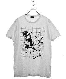 DIESEL/DIESEL T-JOE-SX MAGLIETTA Tシャツ 00SXNS メンズ/501347529